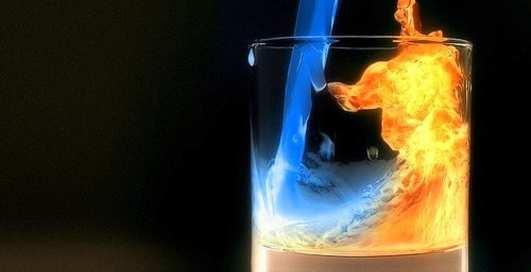 Теряем контроль: коктейль «Жидкий кокаин»