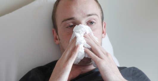 Как не простудиться: советы со всего мира