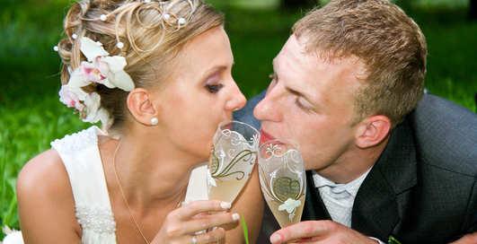 10 причин, чтобы жениться