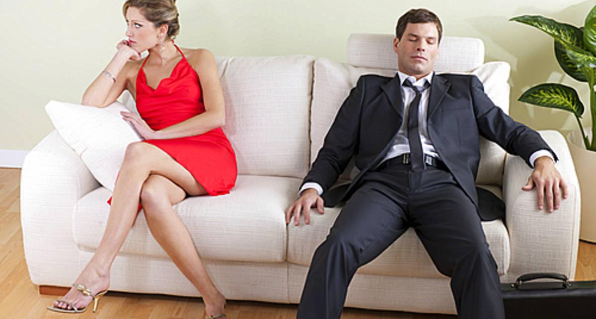 Семь советов от усталости