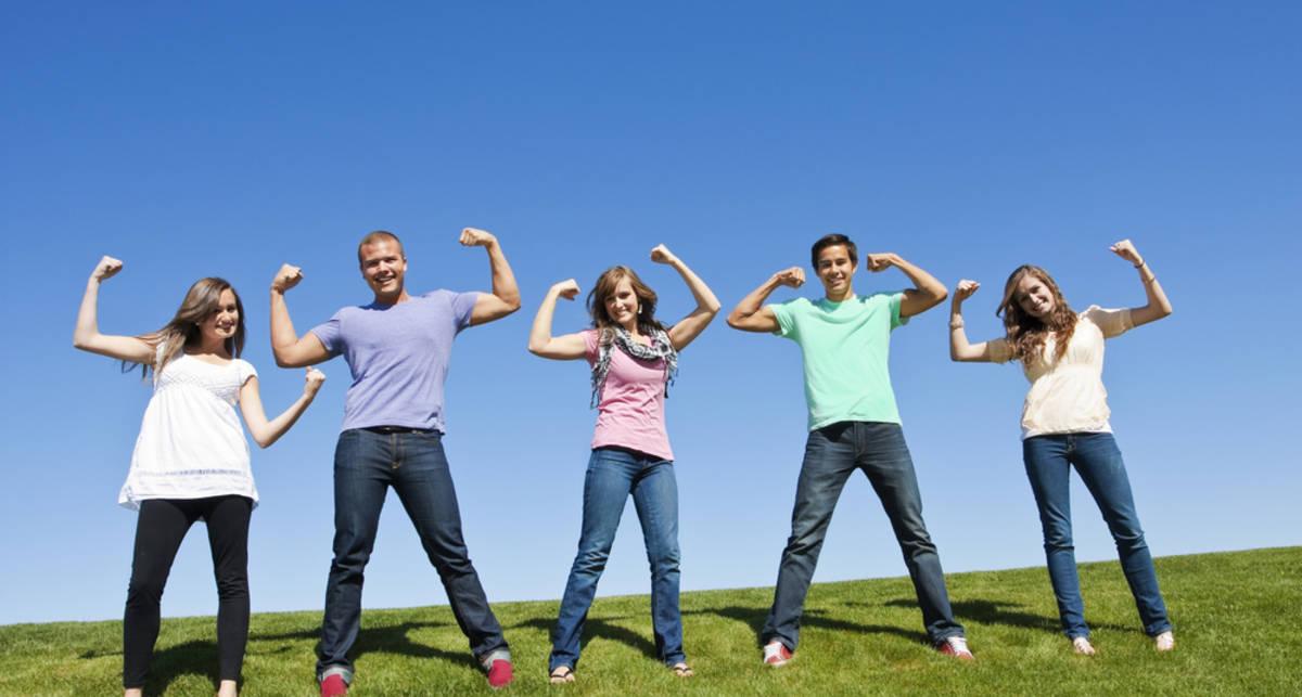 Групповая тренировка: пять причин её эффективности
