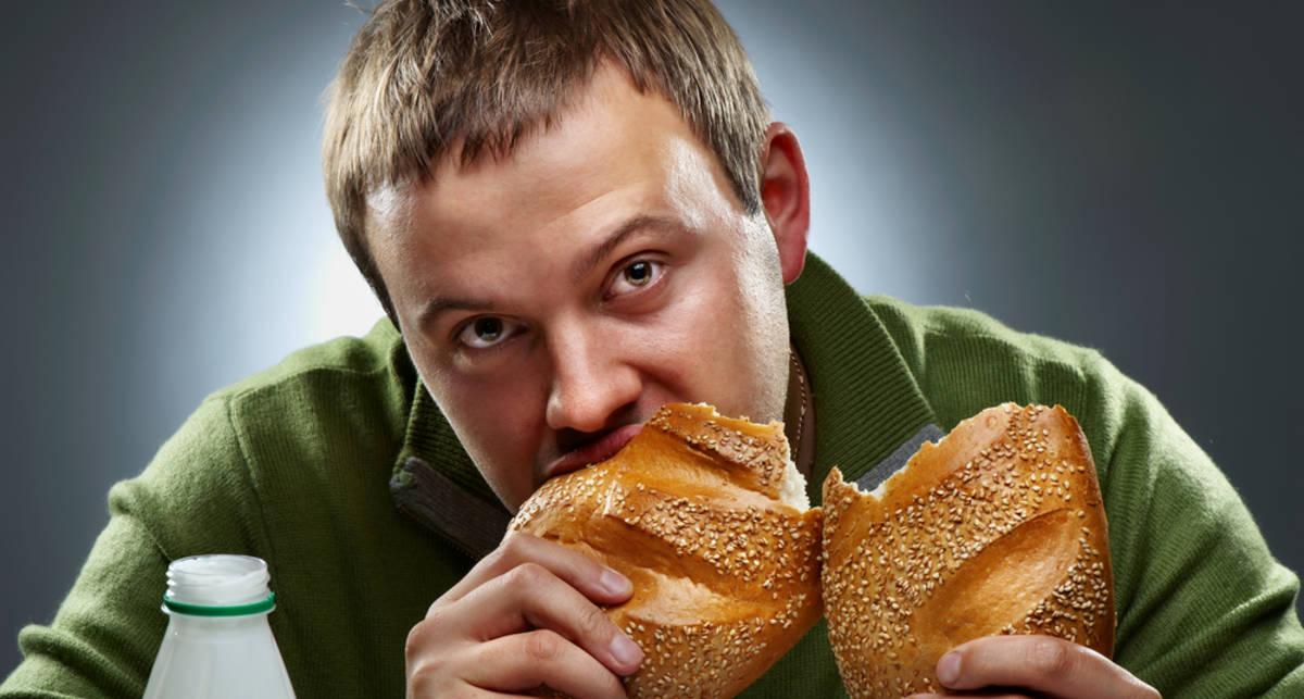 Сбросить вес: семь главных ошибок