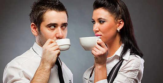 10 «за» и 10 «против» ежедневного кофе