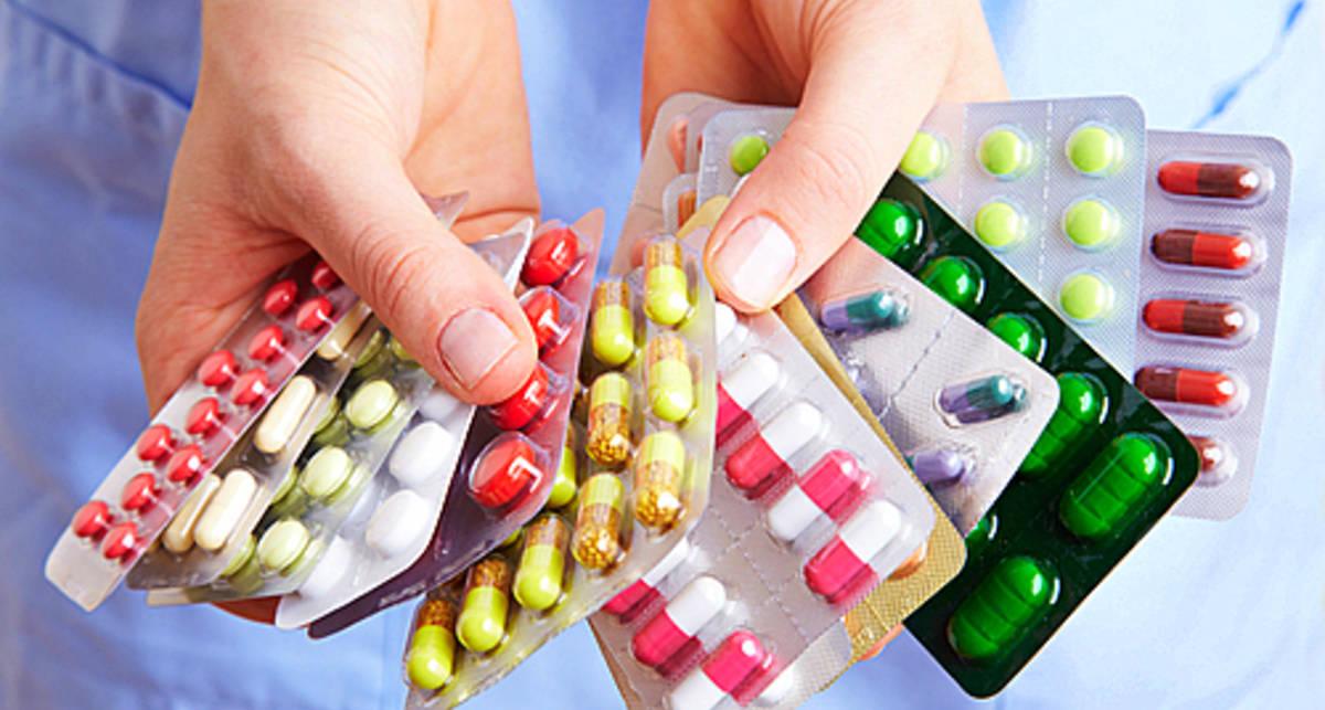 ТОП-25 вещей для домашней аптечки