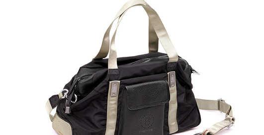 Такие сумки предпочитают стильные немцы