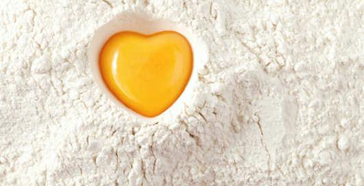 Яйца вреднее любого фаст-фуда