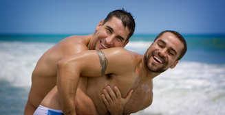 Гомосексуалисты: почему их так много?