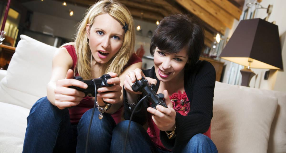 Антисекс: самые тупые видеоигры 18+