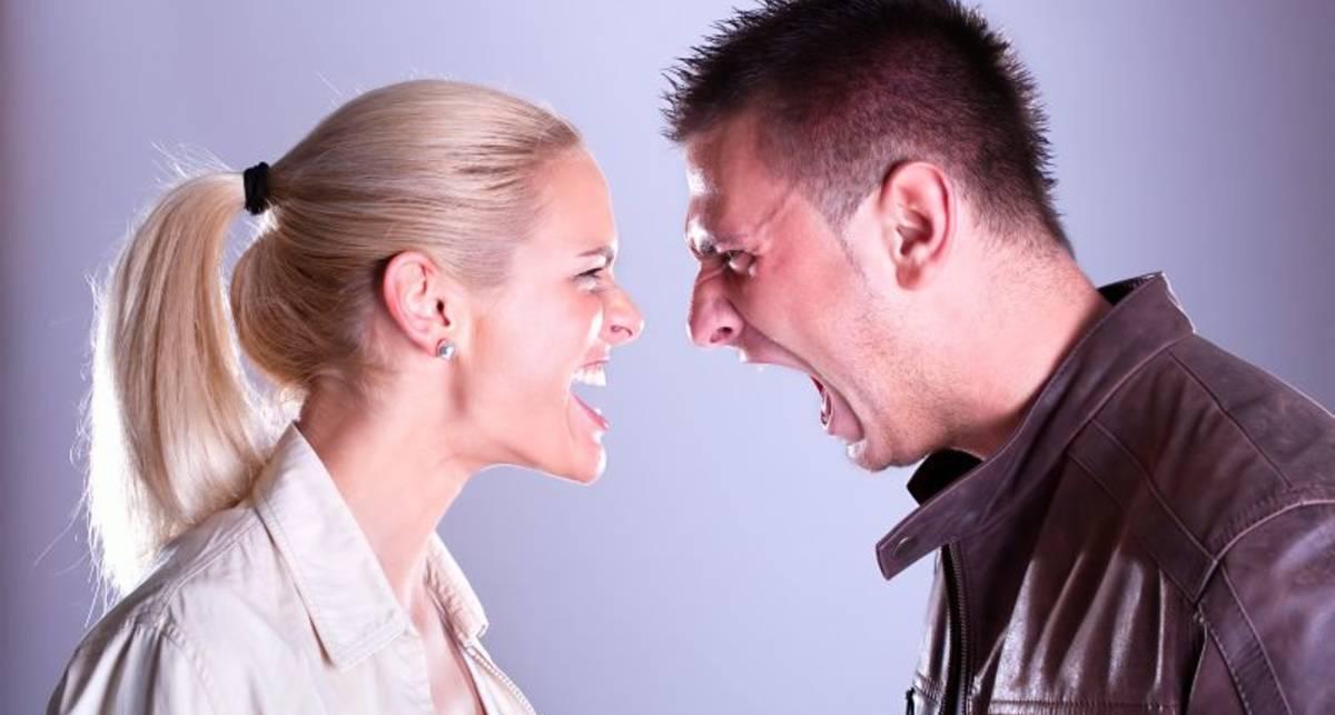 Ученые: злоба помогает жить в удовольствие