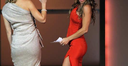 Женщины года: премия от журнала Glamour