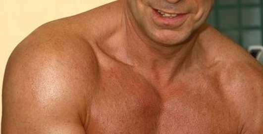 Для худых и мускулистых: диета от Ефима Шифрина