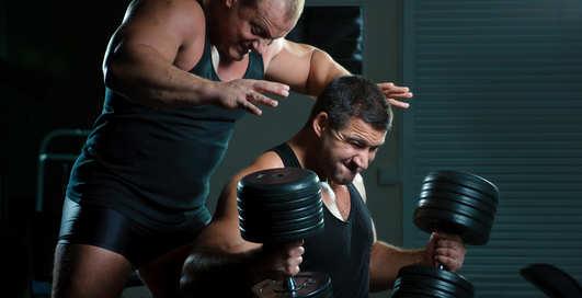 Как подобрать тренера в спортзале?
