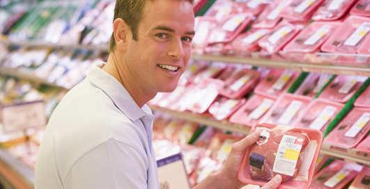 Кусок мяса успокоит лучше таблетки