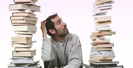 Начало рабочей недели: улучши свой интеллект