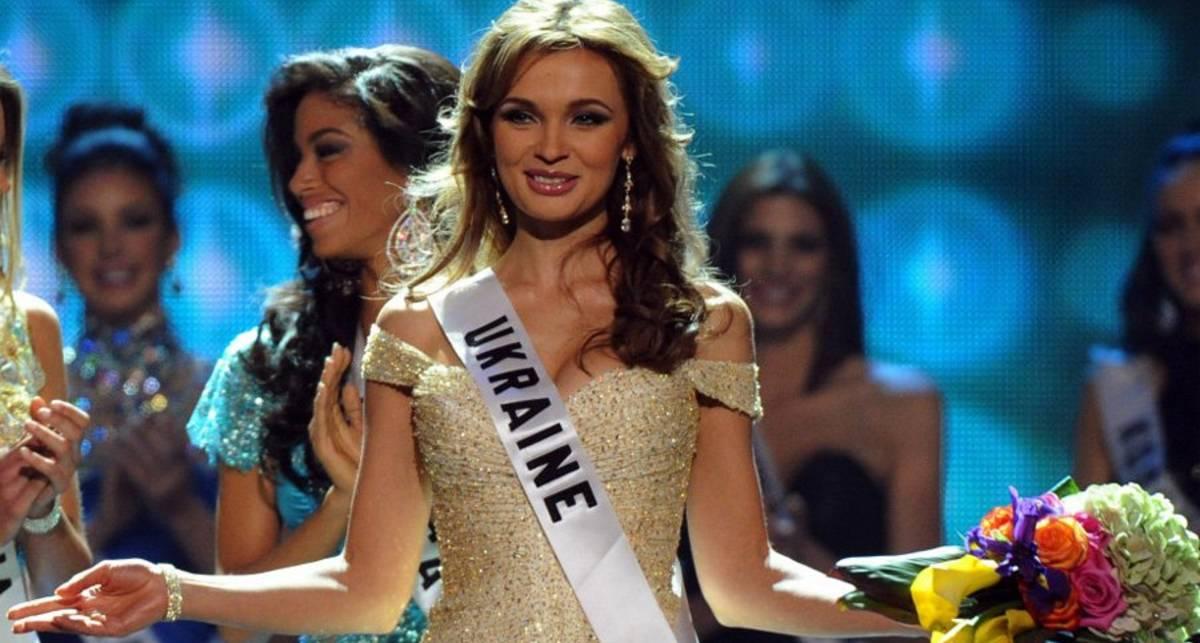 Мисс Украина Вселенная: красотки, на выход!