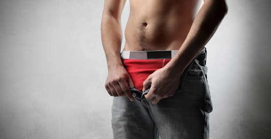 Побочные эффекты мастурбации