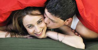 Как избежать скорого оргазма?