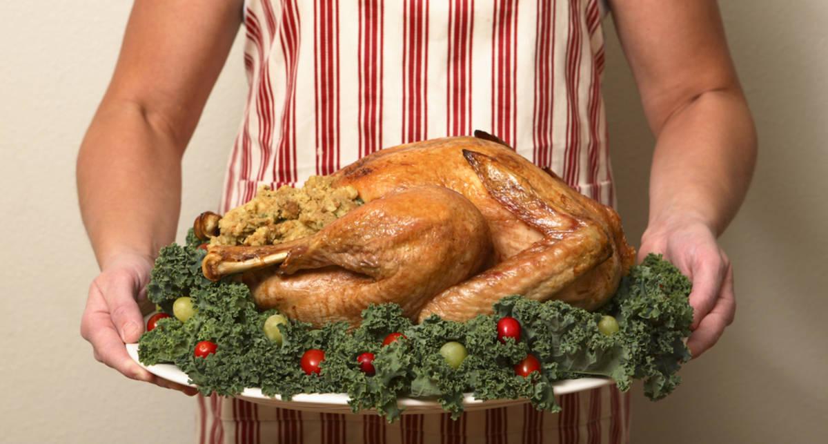 Новогодний стол: ТОП-7 вреднейших блюд