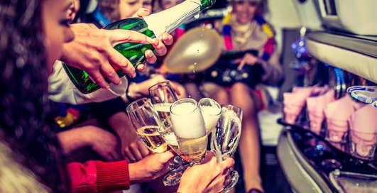 Ты и шампанское: 6 банальных ошибок