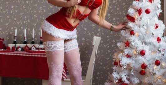 Елки-палки: скабрезные новогодние игрушки