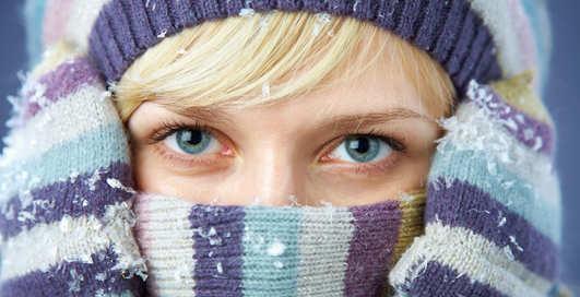 7 советов тем, кто хочет пережить морозы