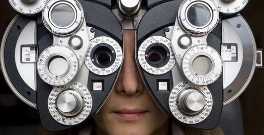 8 простых способов улучшить зрение