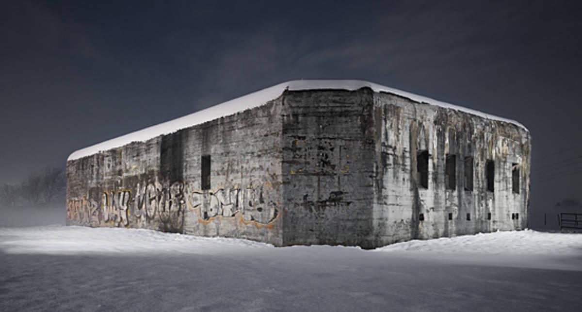 Зловещие схроны Второй мировой
