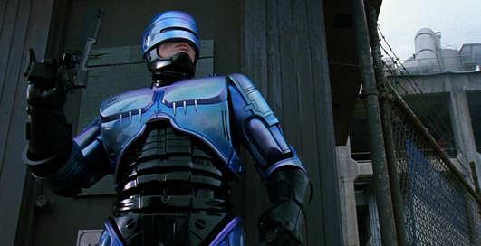 Киборги в деле: ТОП-10 роботов, любимых народом