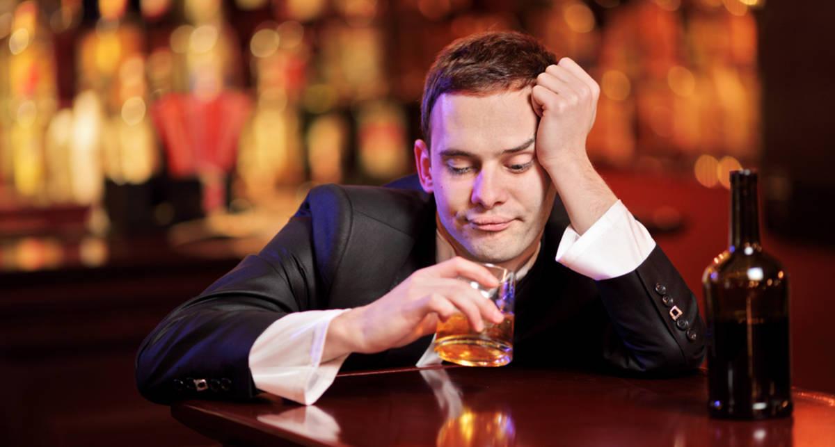 Названа самая пьющая нация в мире
