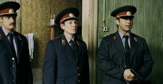 День милиции: ТОП-10  колоритных ментов из кино