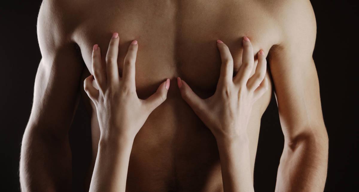 Какие мышцы подкачать для секса?