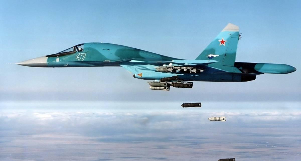 Лучшие из лучших: ТОП-10 самолетов Су