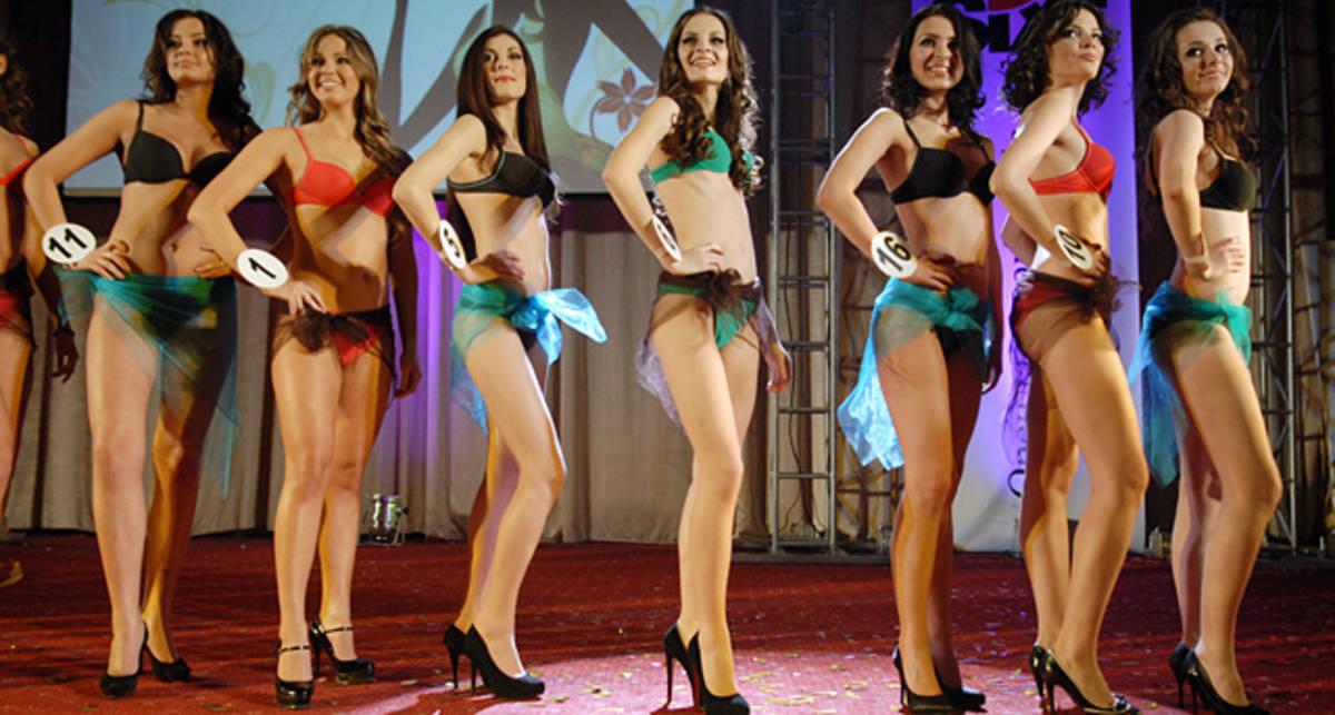 Мажорные королевы: конкурс красоты в КИМО