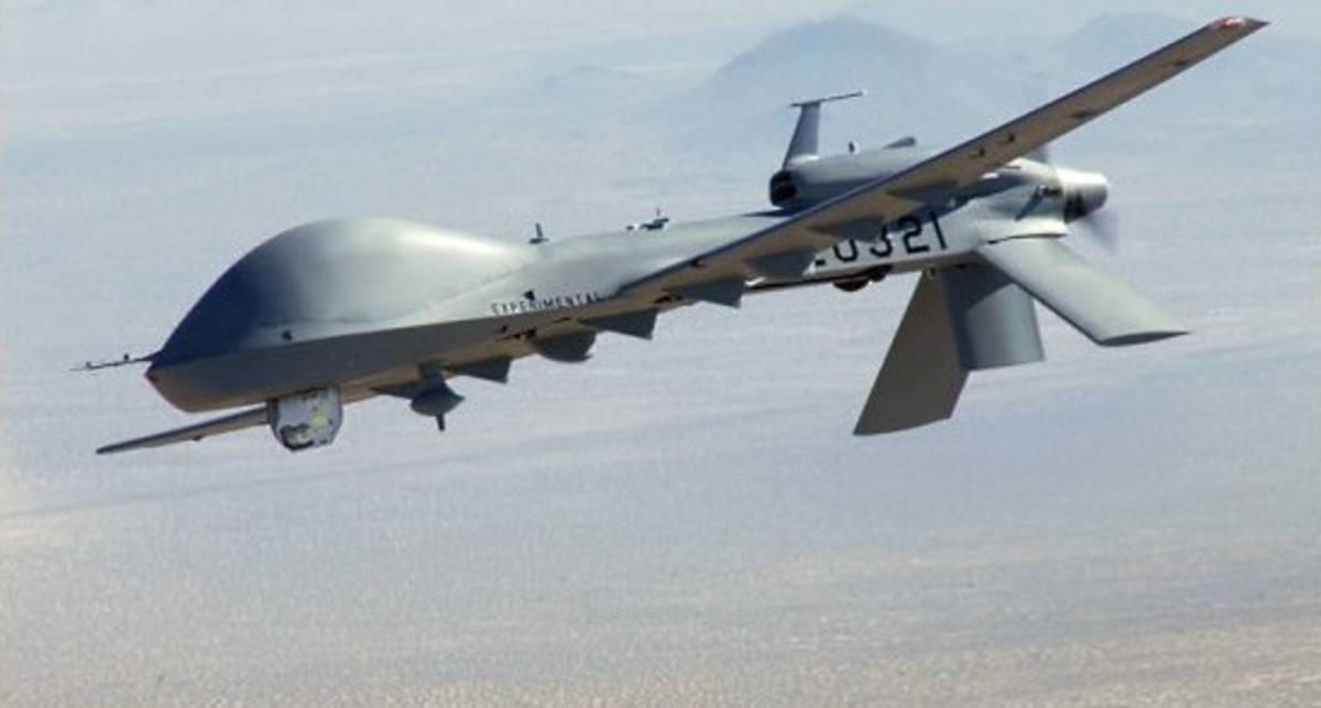 Последний хищник американских ВВС