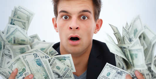 ТОП-5 способов научиться откладывать деньги