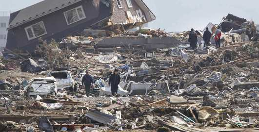 Японские ужасы: фотоотчет с Апокалипсиса