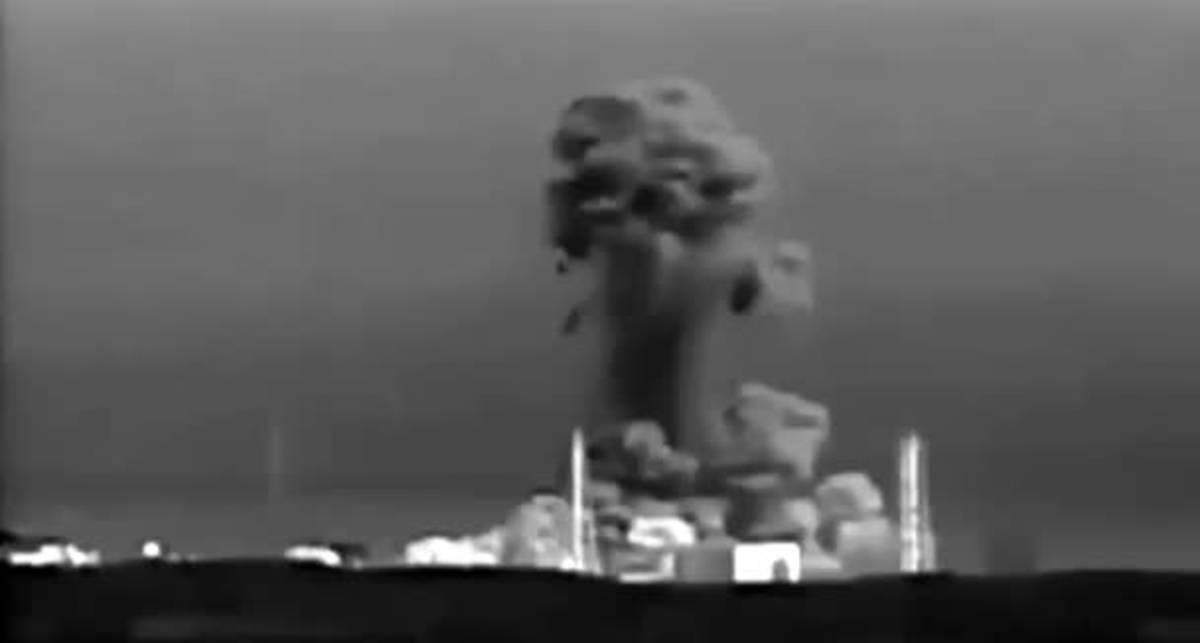 Японский Чернобыль: на АЭС рванул реактор