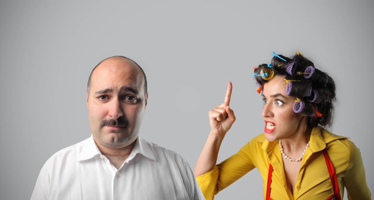 ТОП-6 вещей, которые женщины в нас ненавидят