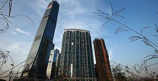 Открылся самый высокий отель в мире