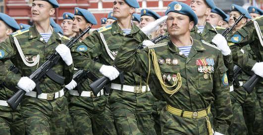 Дедовщине в российской армии придет конец