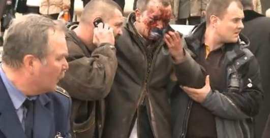 Взрывной Минск: теракт в подземелье