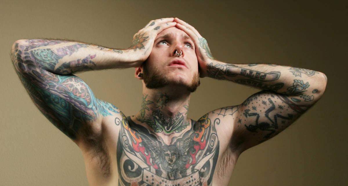 ТОП-5 вещей, которые нужно знать о тату