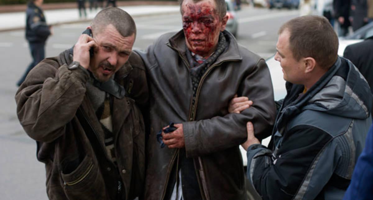 Взрывы в Минске организовал Медведев