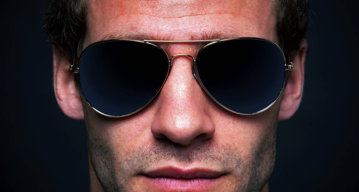 Тушите свет: очки, которые тебе к лицу
