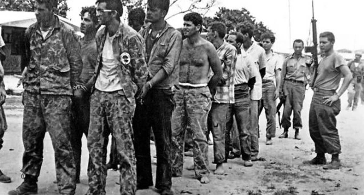 Юбилей в заливе Свиней: как США получили от Кубы