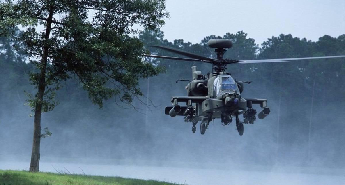 Apache Block III: совершенные убийцы