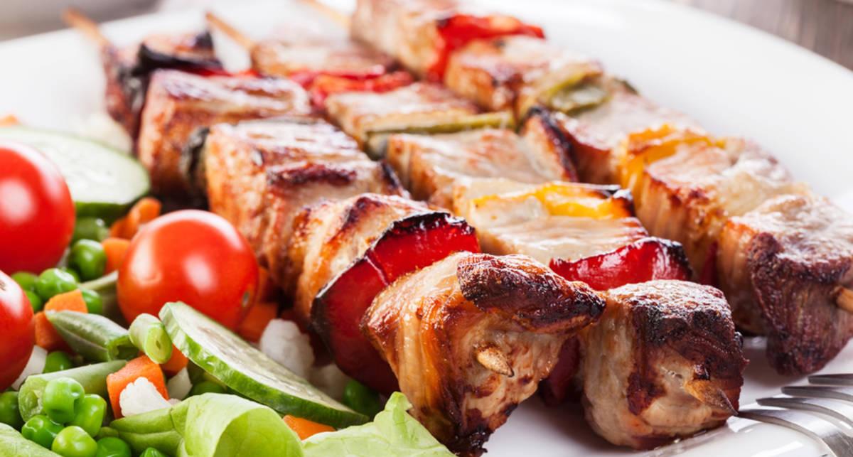 Как не испортить шашлык: ликбез по мясу
