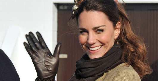 Женить Билла: невеста принца Уильяма