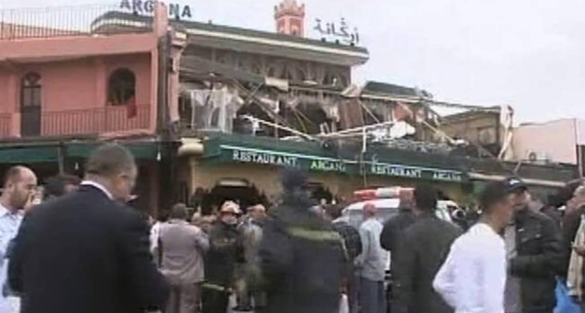 Взорванный рай: теракт в Марокко