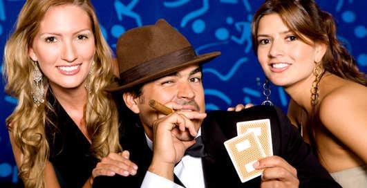 Тройка, семерка, туз: как обыграть казино в карты